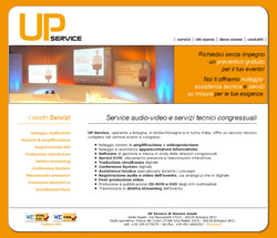 UP Service